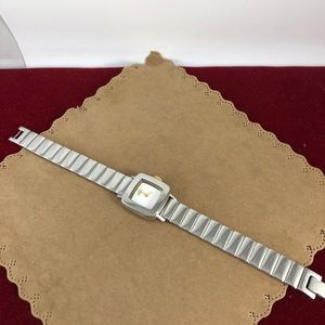 Lacoste Accessories - Vintage Lacoste 2 Tone Watch